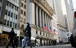 Nhà Trắng đề xuất gói cứu trợ kinh tế mới 1.800 tỷ USD