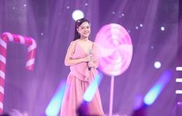Bài hát đầu tiên: Phạm Quỳnh Anh - Nữ ca sĩ dùng âm nhạc xoa dịu nỗi đau