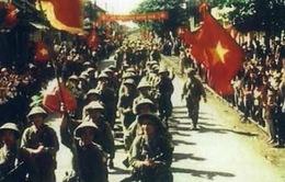 66 năm ngày giải phóng Thủ đô: Cho một Hà Nội, hôm nay và mai sau