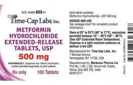 FDA thu hồi thuốc điều trị tiểu đường vì nguy cơ gây ung thư