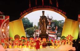 Long trọng kỷ niệm 1010 năm Thăng Long - Hà Nội: Thủ đô ngàn năm văn hiến, anh hùng của cả nước
