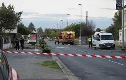 2 máy bay va chạm nhau tại Pháp, 5 người thiệt mạng