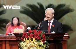 Tổng Bí thư, Chủ tịch nước Nguyễn Phú Trọng: Hà Nội chưa khi nào có tầm vóc và cơ hội phát triển như bây giờ