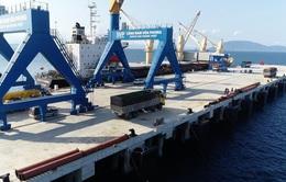 """Khánh Hòa: Tháo gỡ """"điểm nghẽn"""", đẩy mạnh kinh tế biển"""