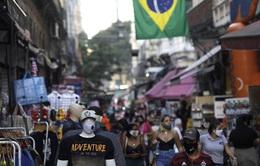 Mỹ Latin đang là khu vực chịu tác động mạnh nhất từ đại dịch COVID-19