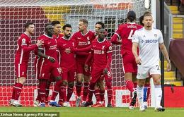 Manchester United và Liverpool khởi xướng kế hoạch cải tổ bóng đá Anh