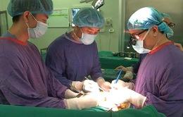 Bệnh viện Hữu nghị Việt Đức thực hiện thành công 1.000 ca ghép thận