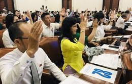 100% đại biểu HĐND TP.HCM thông qua chủ trương lập Thành phố Thủ Đức
