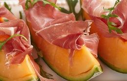 Câu chuyện tiêu dùng: Homestay bằng rơm hay món ăn dưa gang thịt muối?