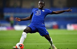 N'Golo Kante muốn rời Chelsea ngay tháng 1/2021