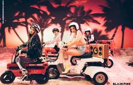 BLACKPINK - Nhóm nhạc K-Pop đầu tiên sở hữu MV debut tỷ lượt xem