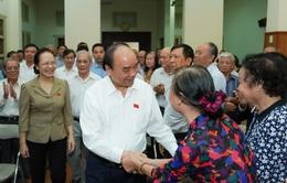 Thủ tướng chỉ đạo Bộ GD&ĐT nghiêm túc tiếp thu ý kiến về SGK lớp 1