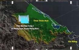 Hỗ trợ tối đa cho TT-Huế để tìm kiếm người mất tích vụ sạt lở Thủy điện Rào Trăng 3
