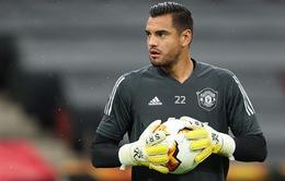 Cầu thủ Man Utd bất bình vì Romero bị đối xử tệ