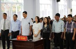 Nguyên Chủ tịch UBND TP Vũng Tàu chuẩn bị hầu tòa