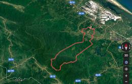 Huy động máy móc từ cao tốc Bắc - Nam ứng cứu sự cố thủy điện Rào Trăng 3