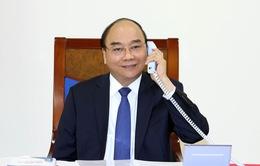 Nhật Bản cảm ơn sự hợp tác tích cực của Việt Nam trong phòng chống COVID-19