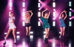 BLACKPINK ra mắt phim tài liệu, hé lộ hành trình từ thực tập sinh đến ngôi sao K-Pop