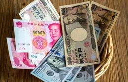 Trung Quốc tăng mua trái phiếu Chính phủ Nhật Bản
