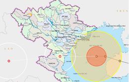 Phó Thủ tướng Trịnh Đình Dũng chỉ đạo tập trung ứng phó khẩn cấp với bão số 7