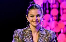 Selena Gomez cân nhắc trở lại với điện ảnh