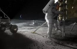 Tám quốc gia ký hiệp định đưa người lên Mặt Trăng