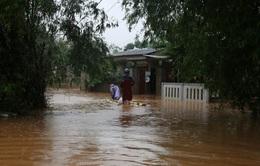 Bộ Y tế khuyến cáo phòng bệnh thường gặp trong bão lụt và mưa lũ