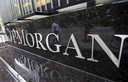"""Các """"đại gia"""" ngân hàng Mỹ lãi hàng tỷ USD trong đại dịch"""