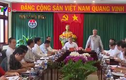 Đắk Nông: Kỷ luật tạo nên sức mạnh của Đảng