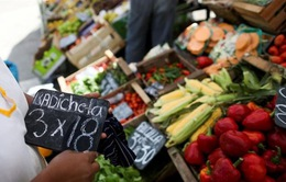Argentina tăng lương tối thiểu cho người lao động