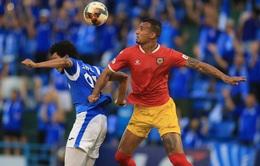 Hồng Lĩnh Hà Tĩnh vs Than Quảng Ninh: 18h00 hôm nay (15/10) trên kênh VTV5