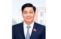 Ông Dương Văn Thái trúng cử Bí thư Tỉnh ủy Bắc Giang