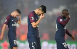 PSG gặp khủng hoảng nghiêm trọng trước trận gặp Man Utd