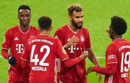 Bayern Munich thắng đậm Duren tại Vòng 1 Cúp Quốc gia Đức