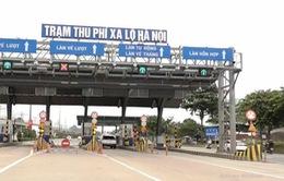 Trạm BOT ở Xa lộ Hà Nội sẽ thu phí từ tháng 11/2020