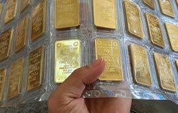 Giá vàng trong nước đảo chiều tăng trở lại