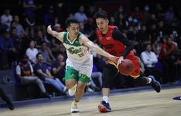 VBA 2020 - game 1: Saigon Heat đại thắng ngày mở màn