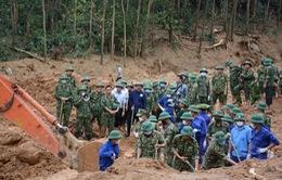Thông tin chi tiết về lễ viếng và truy điệu 13 cán bộ, chiến sĩ hy sinh ở Rào Trăng 3