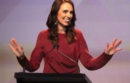 Công đảng giành chiến thắng áp đảo trong cuộc bầu cử Quốc hội New Zealand