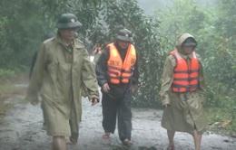 Công bố đoạn video ghi lại hình ảnh các liệt sỹ trong máy quay bị vùi lấp tại Tiểu khu 67