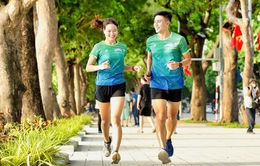 Giải chạy VPBank Hanoi Marathon ASEAN 2020