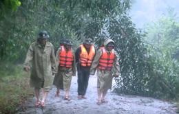 Truy tặng Huân chương Bảo vệ Tổ quốc cho 11 chiến sĩ hy sinh tại thủy điện Rào Trăng 3