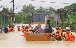 Hoa Kỳ công bố khoản viện trợ 100.000 USD giúp Việt Nam ứng phó thiên tai
