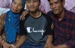 Sau 12 năm bị bắt cóc, thiếu niên tìm lại gia đình nhờ ứng dụng Google Maps