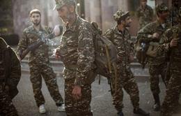 Armenia và Azerbaijan nhất trí về lệnh ngừng bắn mới