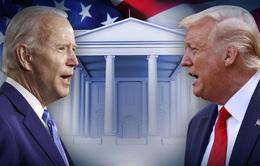 Bầu cử Tổng thống Mỹ 2020: Hai ứng cử viên đang áp dụng chiến thuật gì trước ngày bỏ phiếu?