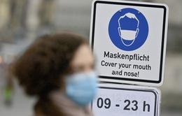 Châu Âu ghi nhận trên 100.000 ca nhiễm COVID-19 mỗi ngày