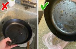 Làm việc nhà không đúng cách có thể hủy hoại sức khỏe của bạn