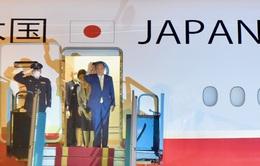 Tân Thủ tướng Nhật Bản và Phu nhân bắt đầu thăm chính thức Việt Nam