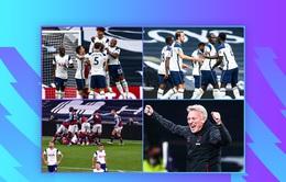Tottenham 3-3 West Ham: Gareth Bale bỏ lỡ, West Ham ngược dòng khó tin
